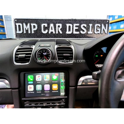 Wireless Carplay For Porsche PCM3.1 PCM4.0 Android Auto Mirror iOS Mirroring  Cayenne Bosxter Carrera 911 Macan