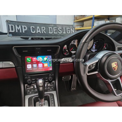 USB Flasher Activation Wired Apple Carplay and Wired Android Auto for Porsche Cayman/ Boxster-718  2016-2021 PCM 4.0