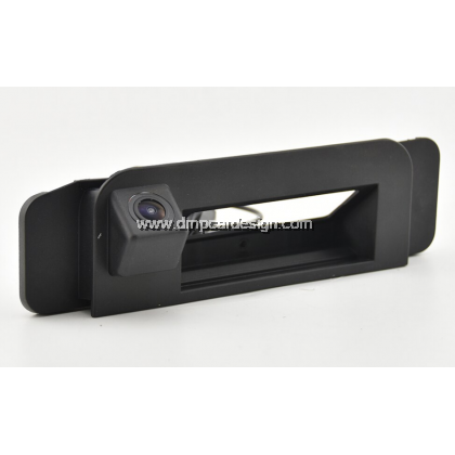 Backup Rear Reverse Parking Camera with Handle for C class W205